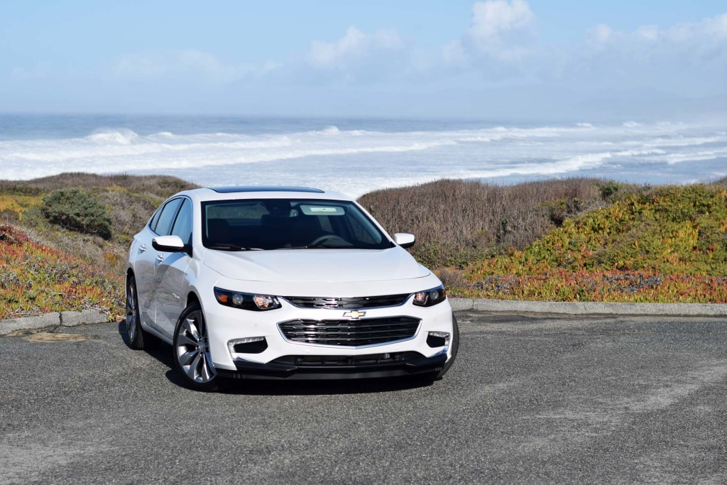 first drive 2016 chevrolet malibu page 3 of 3 autos. Black Bedroom Furniture Sets. Home Design Ideas