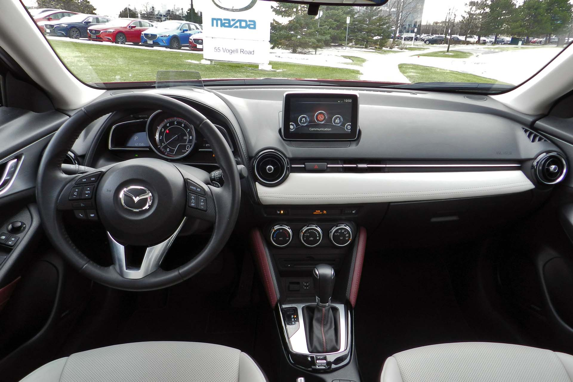 gt test june term cx mazda long update expert