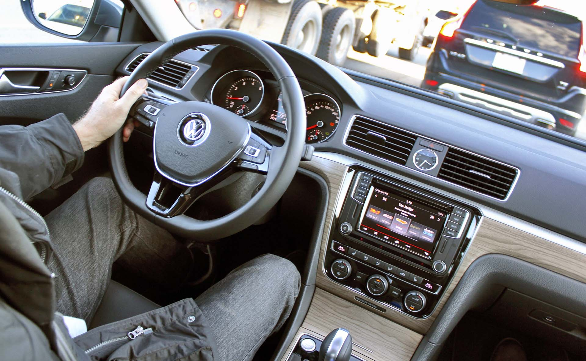 Used Nissan Pathfinder Reviews 2016 Volkswagen Passat Highline - Autos.ca
