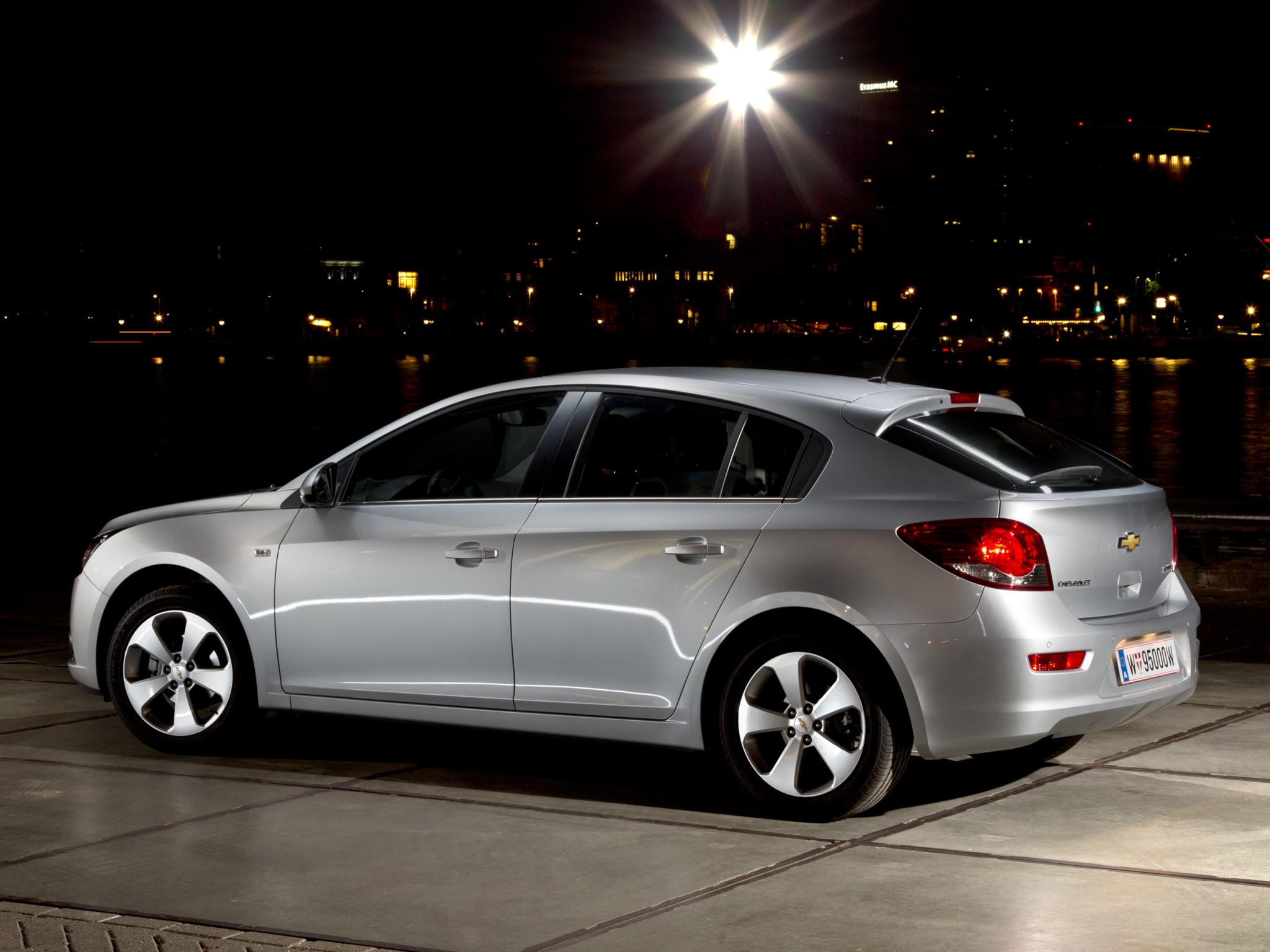 hatchback chevy cruze coming soon