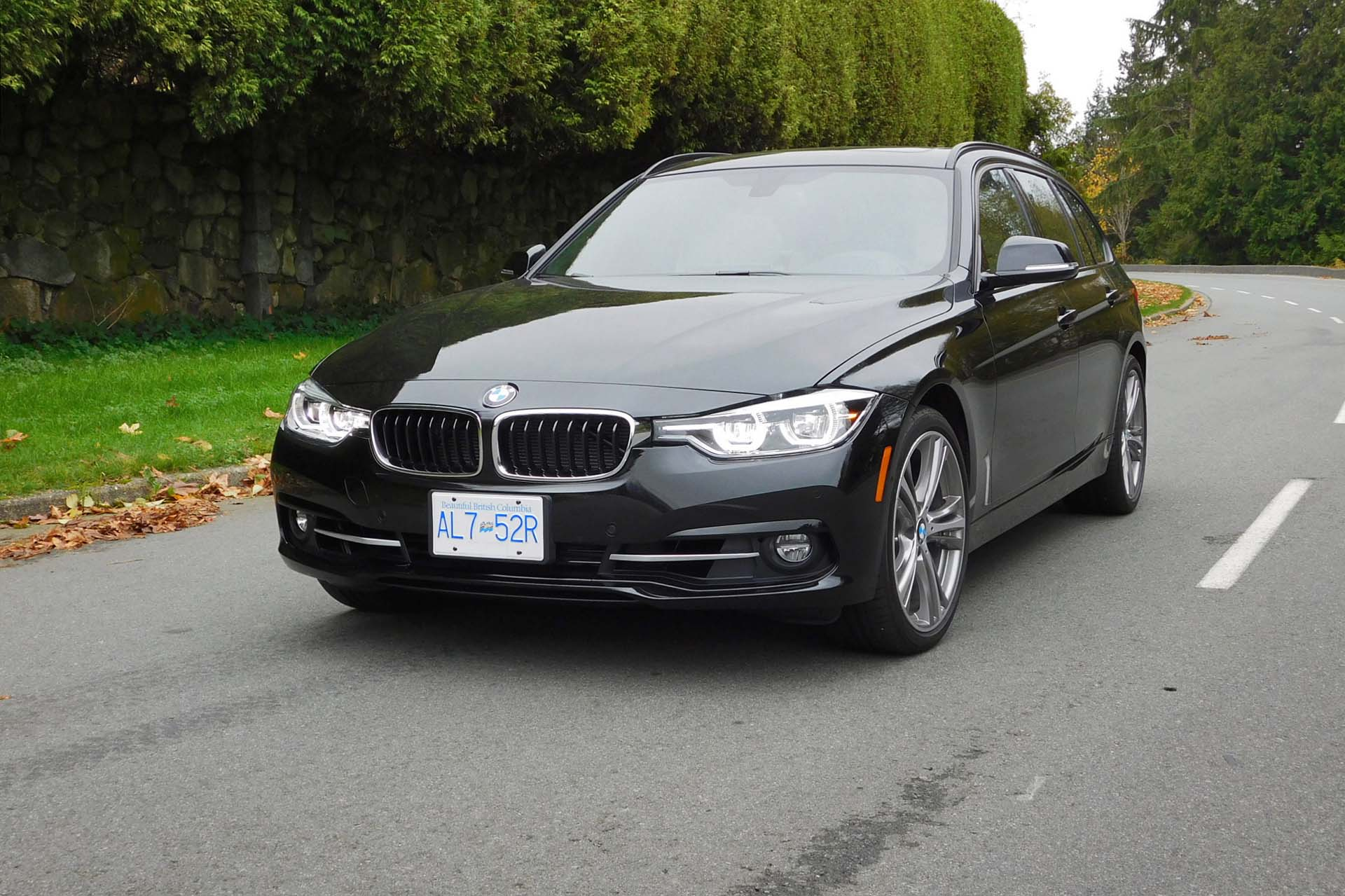 Test Drive 2016 Bmw 328i Xdrive Touring Page 3 Of 4
