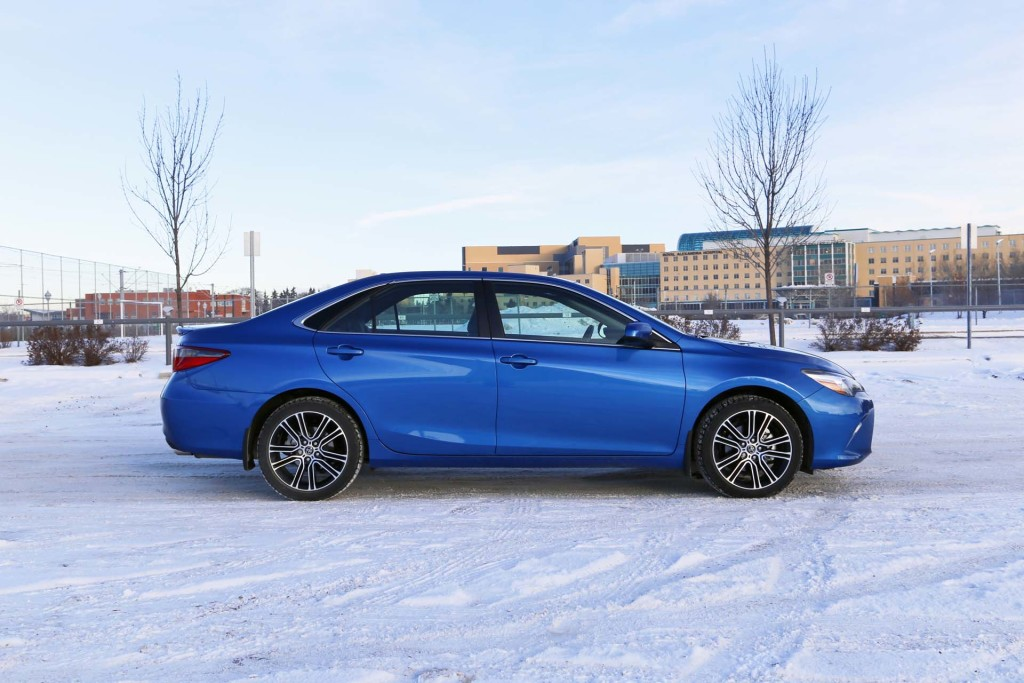 Subaru Roadside Assistance >> Test Drive: 2016 Toyota Camry SE - Page 3 of 3 - Autos.ca ...
