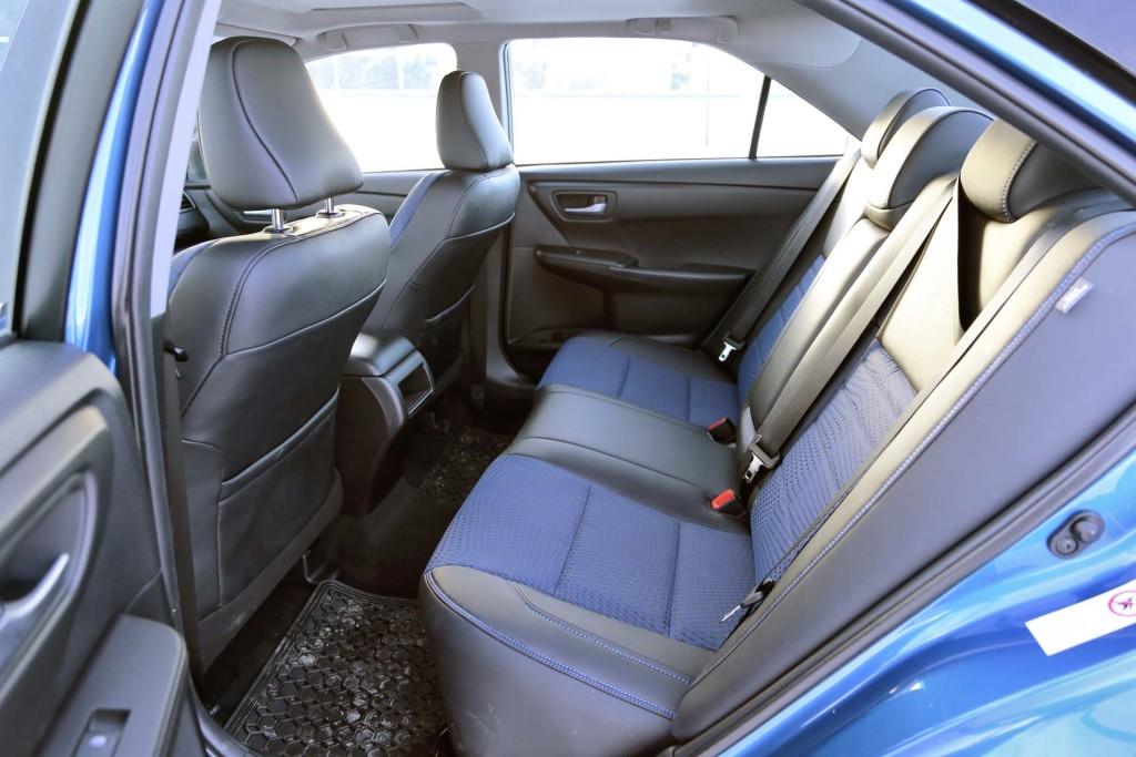 Toyota Rav4 San Diego >> Toyota Camry Se/page/2 | Autos Post