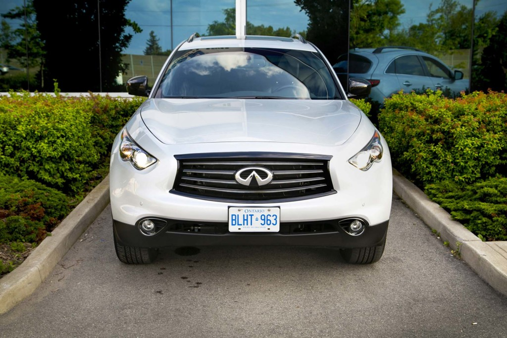 Is infiniti fx35 a good car2004 infiniti fx35 pictures cargurus used vehicle review infiniti fx qx70 2009 2015 page 3 sciox Gallery