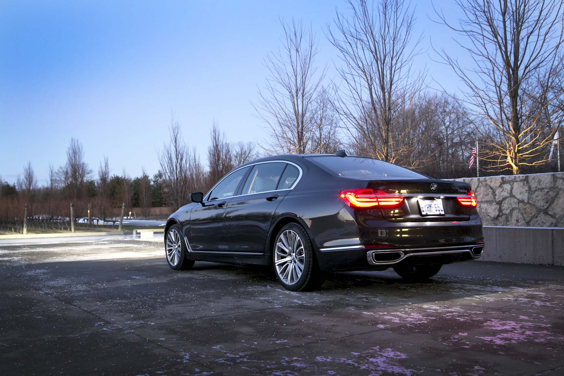 2016 bmw 750li xdrive. Black Bedroom Furniture Sets. Home Design Ideas
