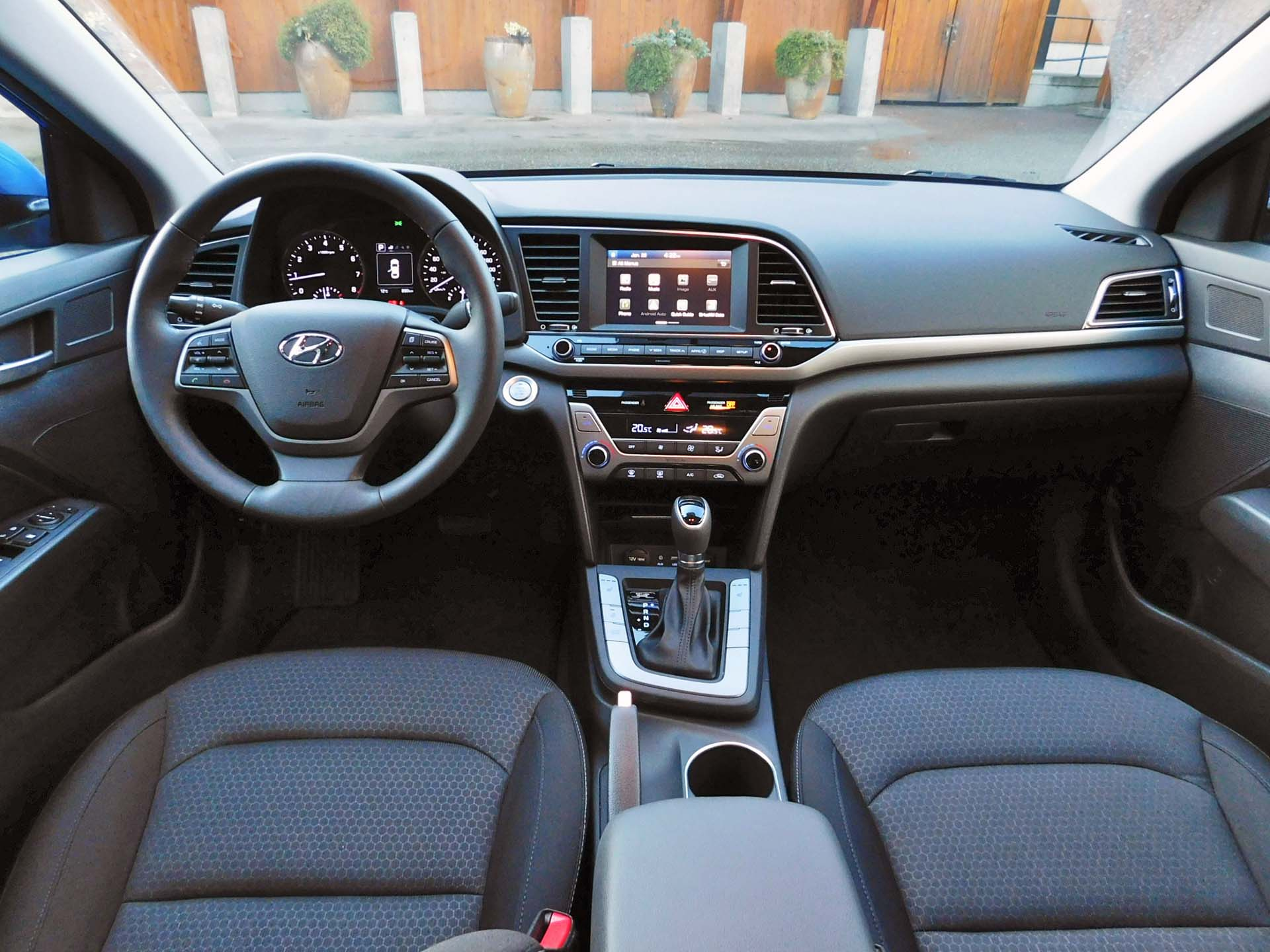 Hyundai Elantra Gls Sh on 2008 Hyundai Elantra Gls