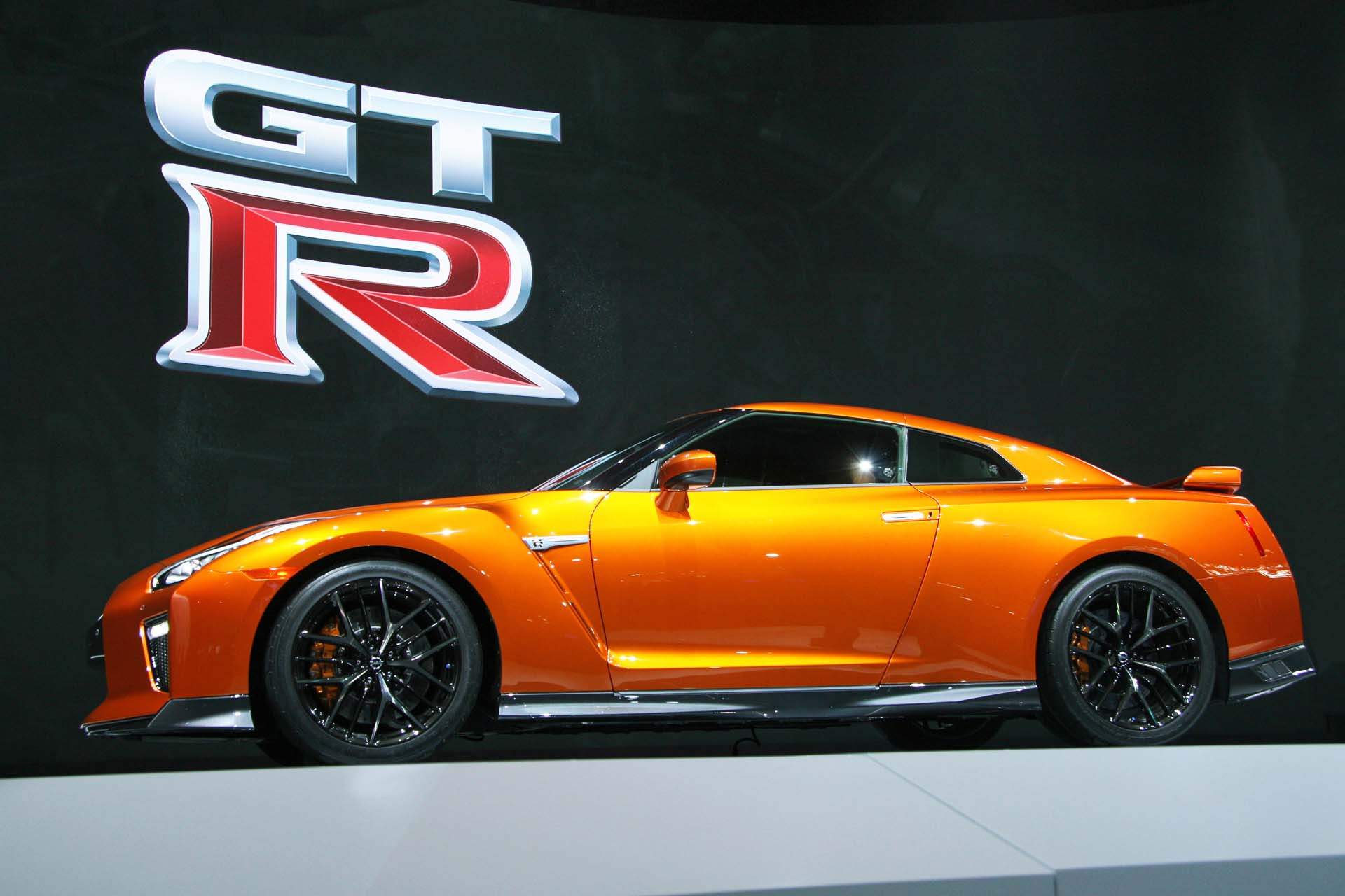 Preview 2017 Nissan Gt R Autos Ca
