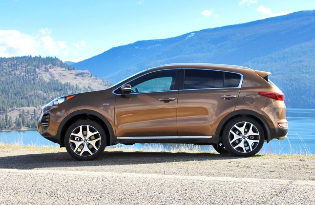 first drive 2017 kia sportage page 2 of 5 page 2