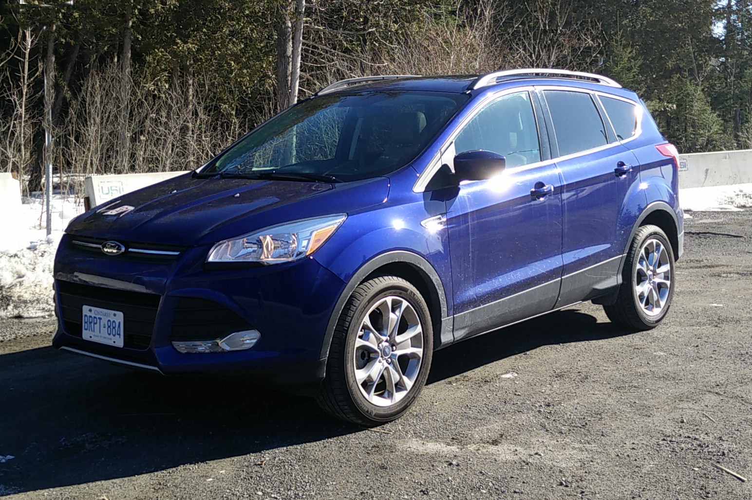 2016 Ford Escape Autos Ca
