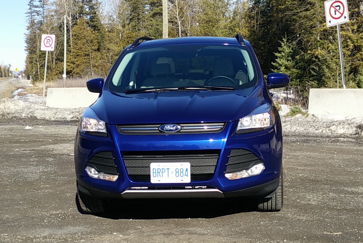 2016 ford escape. Black Bedroom Furniture Sets. Home Design Ideas