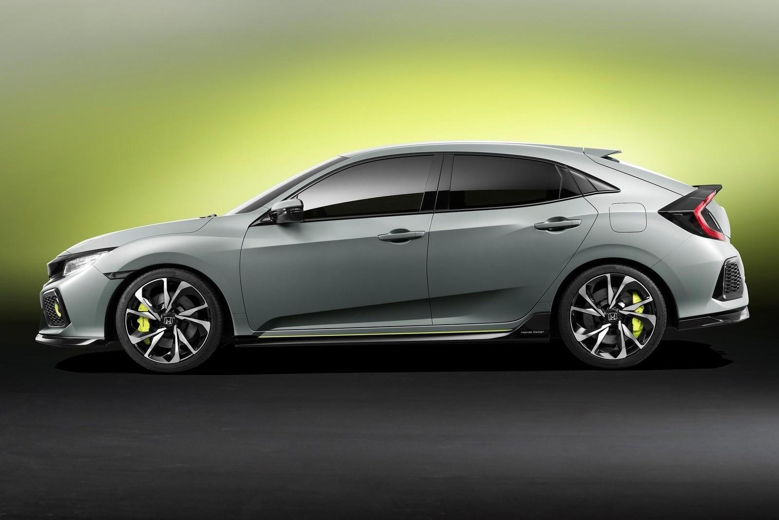 2017 honda civic hatchback prototype 2017 2018 best car reviews 2017 2017 2018 best cars reviews. Black Bedroom Furniture Sets. Home Design Ideas