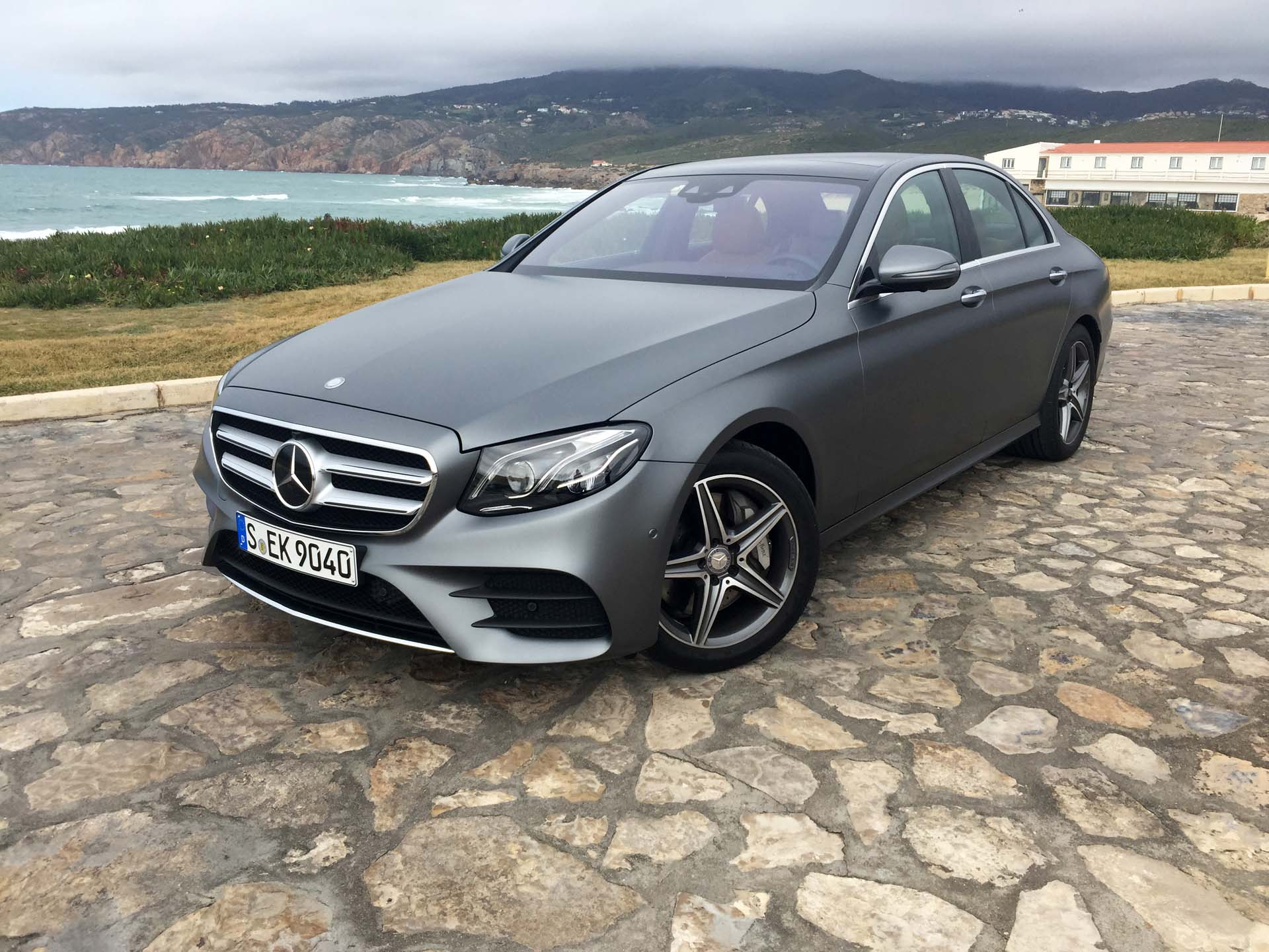 2017 mercedes benz e class. Cars Review. Best American Auto & Cars Review
