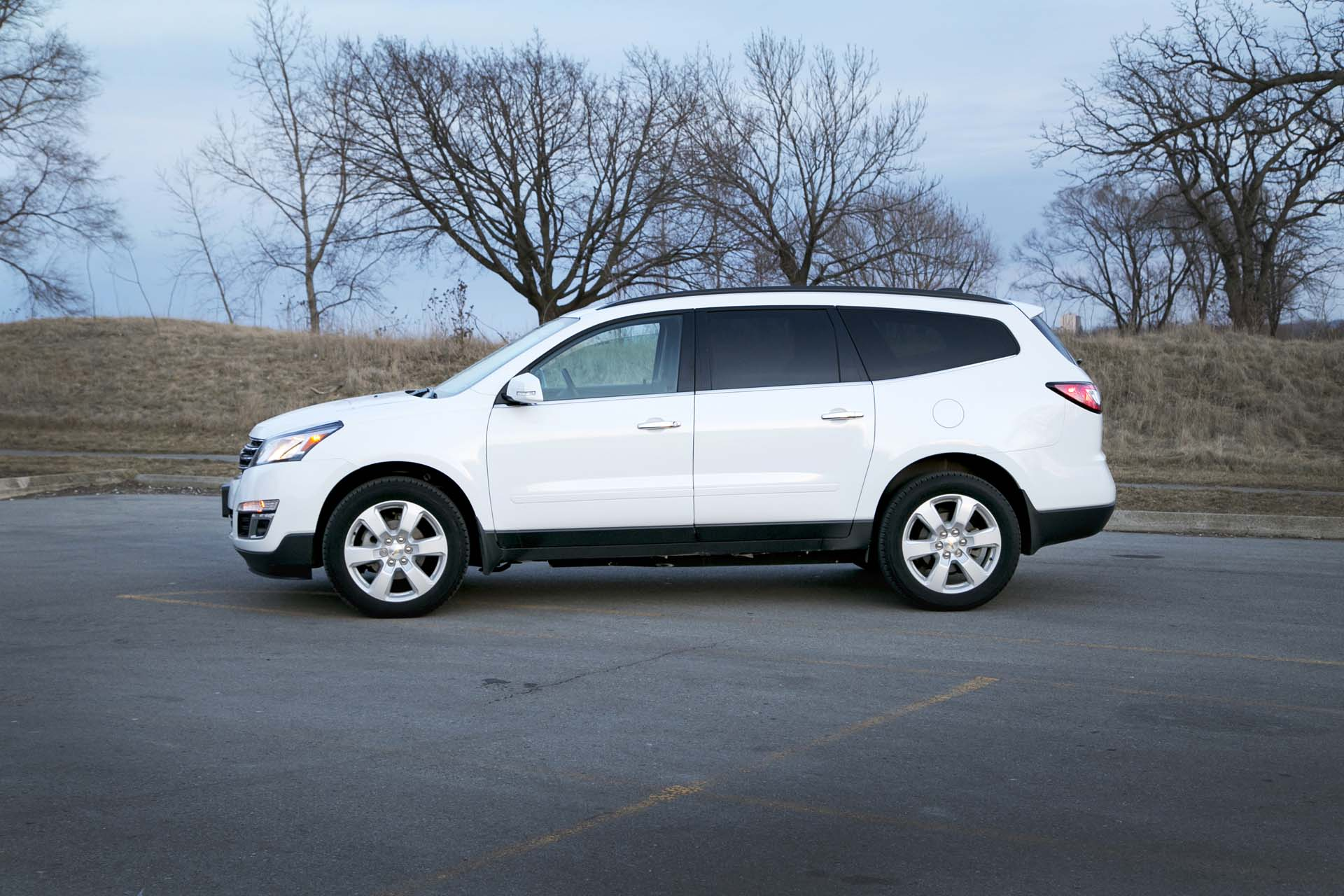 2016 Chevrolet Traverse LT JW 05 chevy cruze problems 2018 2019 car release, specs, reviews  at crackthecode.co