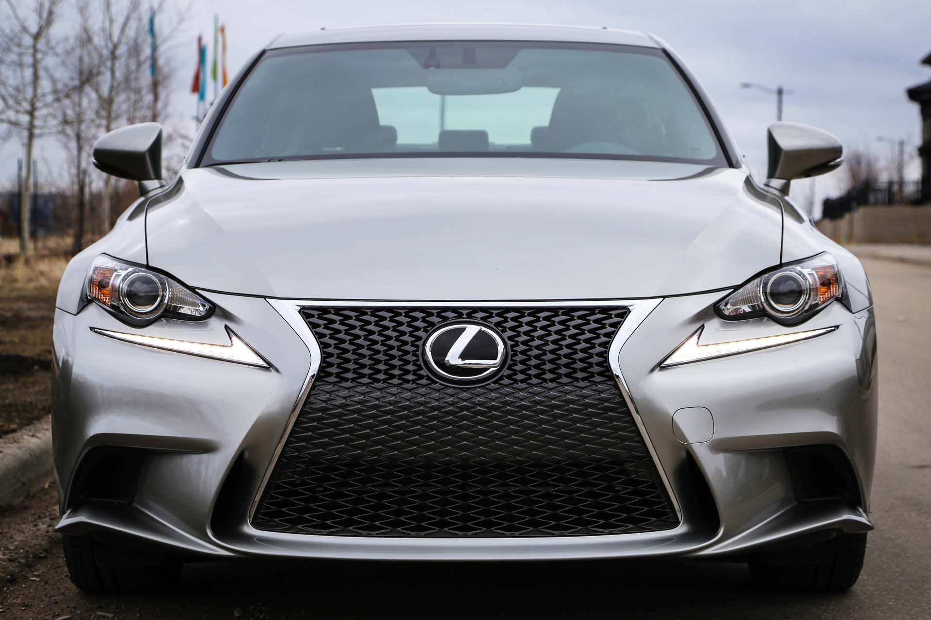 2016 Lexus Is 300 Awd Autos Ca