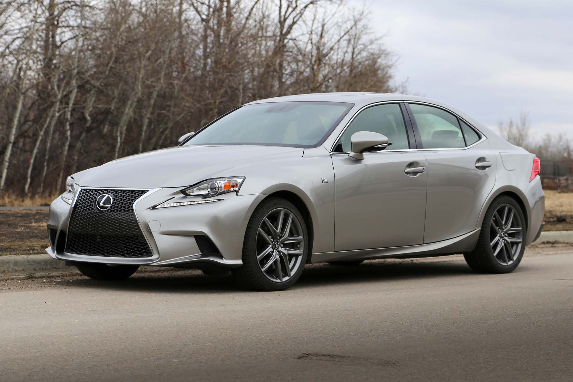 2016 lexus is 300 awd autosca