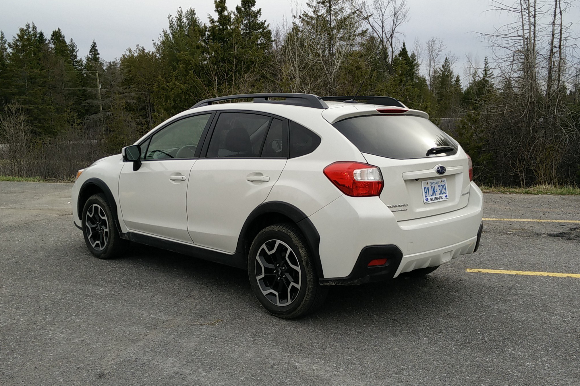 Subaru Xv 2016 Review Caradvice 2017 Detailed Crosstrek Wiring Diagram Features 2018 Best Cars Reviews