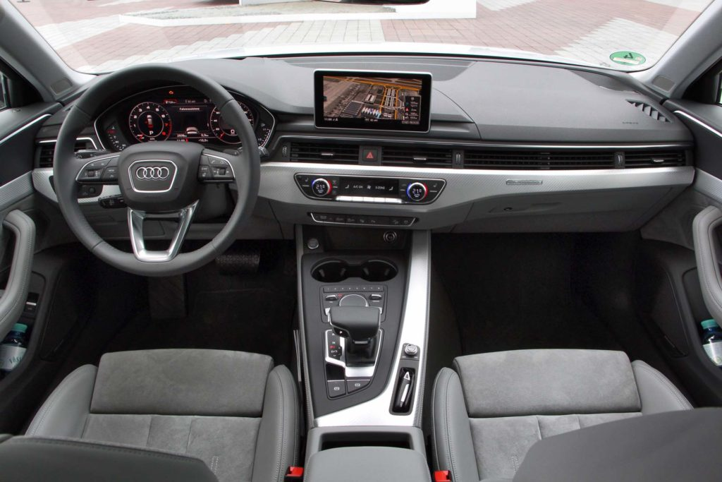 First Drive: 2017 Audi A4 Allroad Quattro - Page 2 of 4 - Autos.ca   Page 2