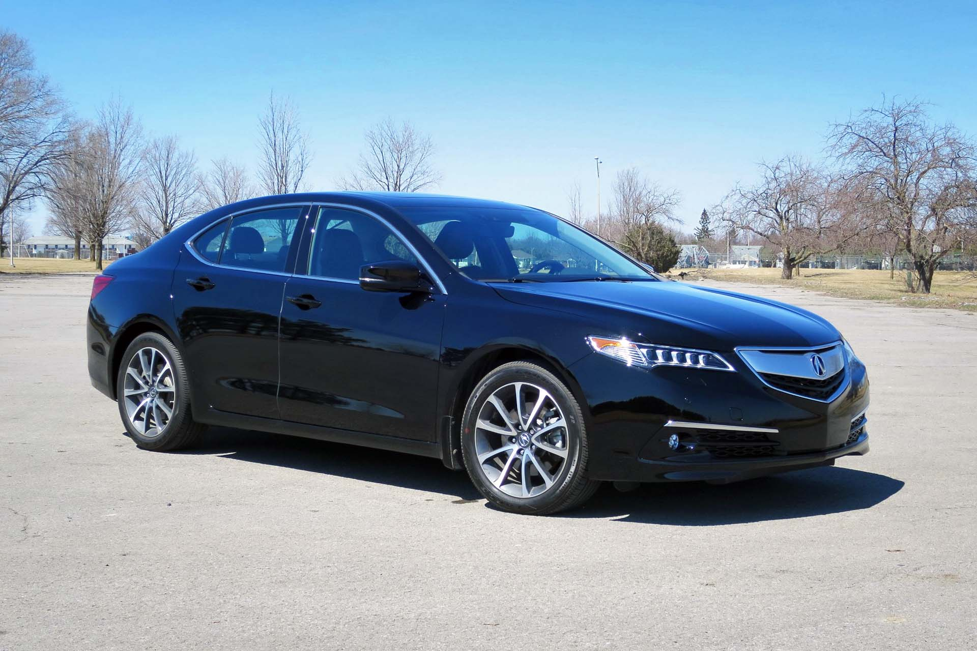 2016 acura tlx sh awd elite. Black Bedroom Furniture Sets. Home Design Ideas