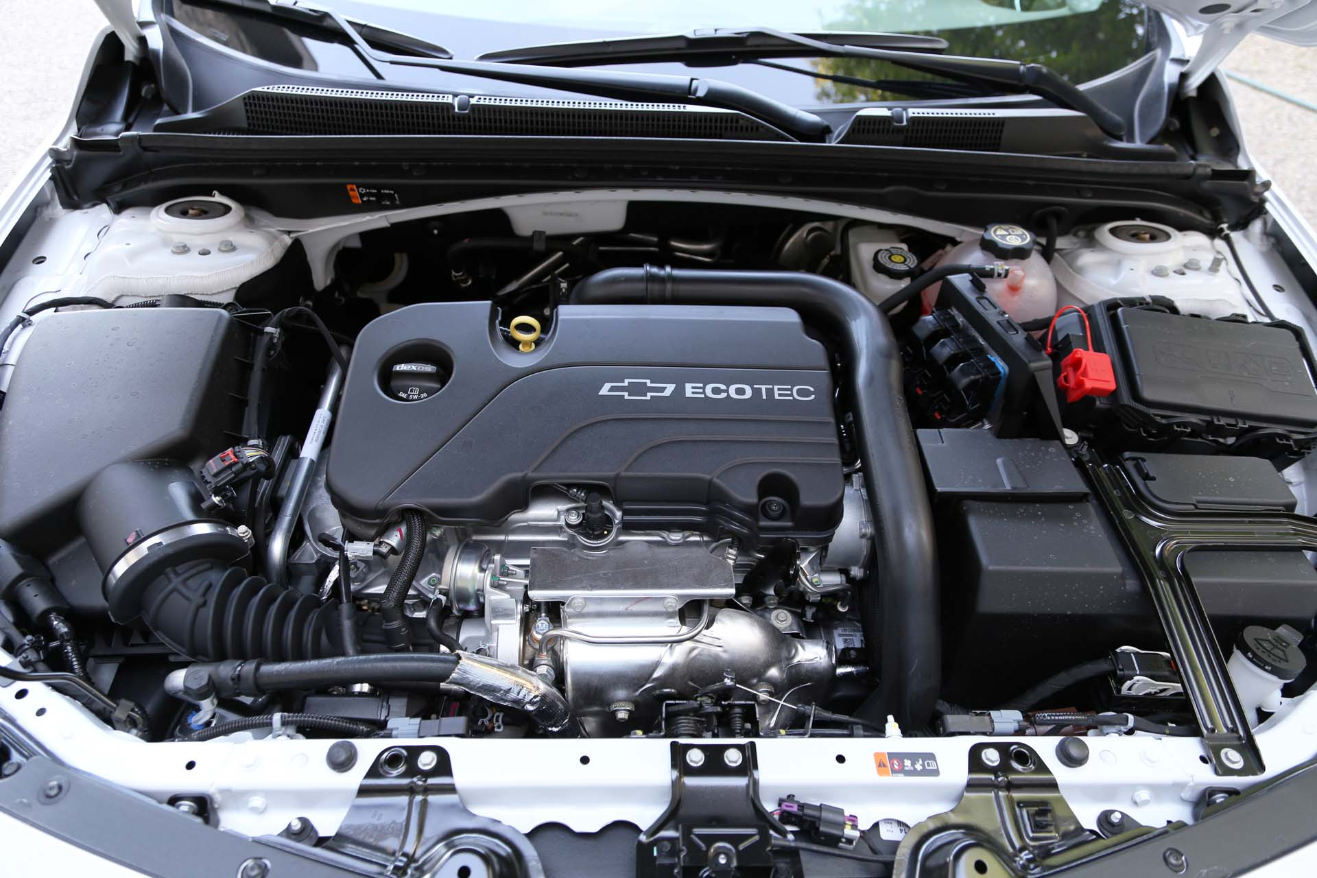 2016 Chevrolet Malibu Lt Autos Ca