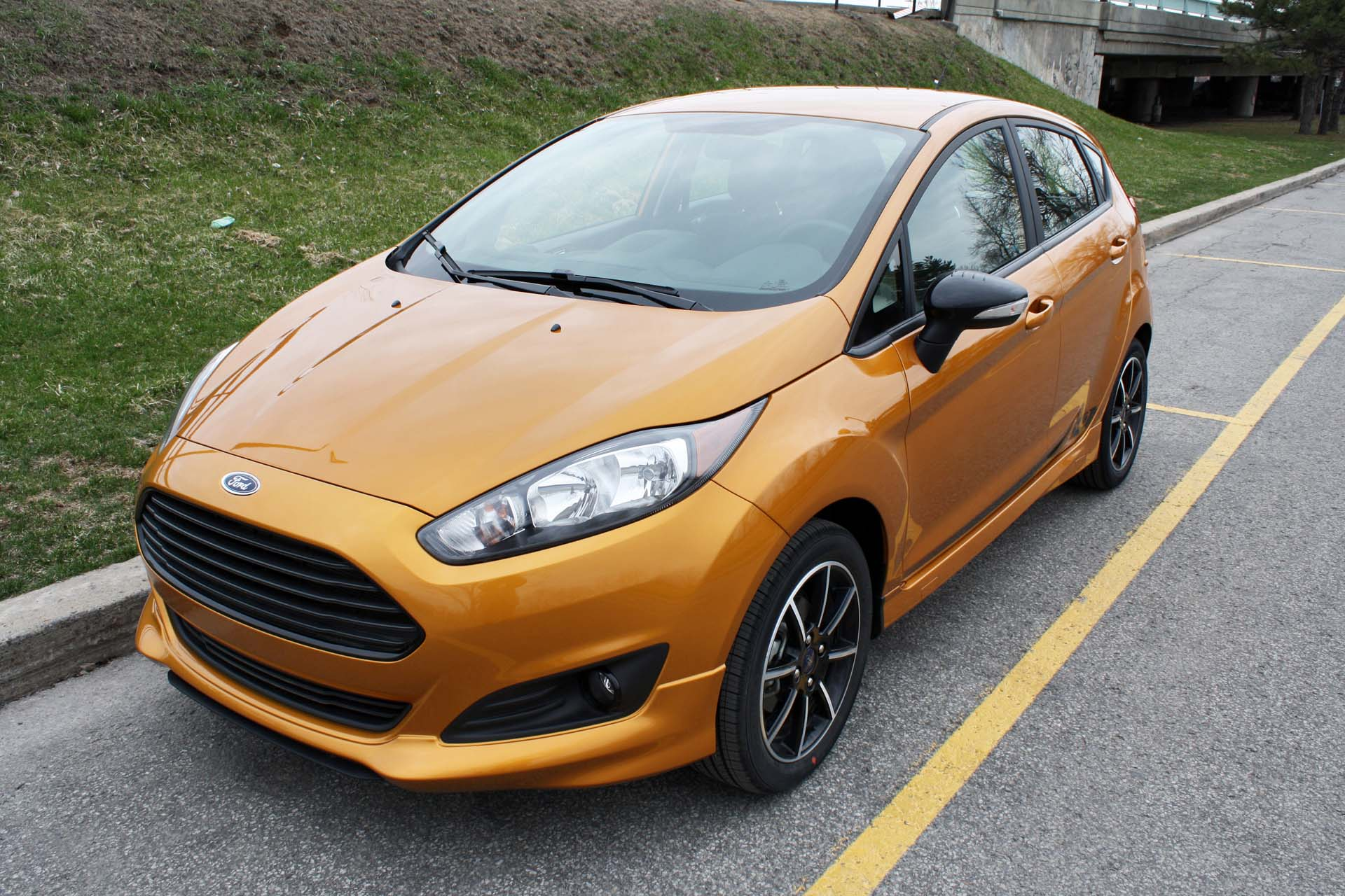 Dodge Ram 2017 >> 2016 Ford Fiesta SE - Autos.ca