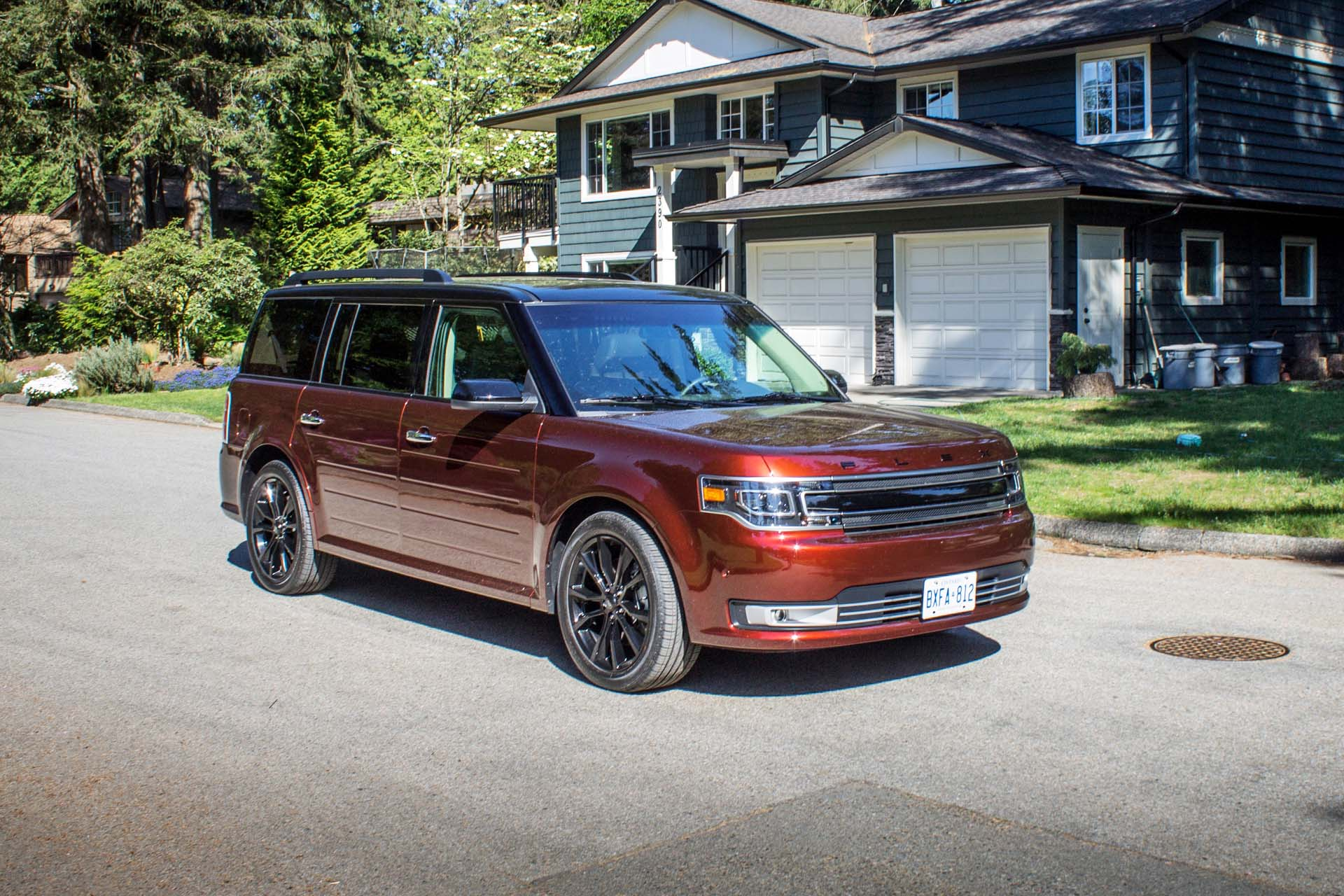 test drive 2016 ford flex limited page 3 of 3 autos. Black Bedroom Furniture Sets. Home Design Ideas