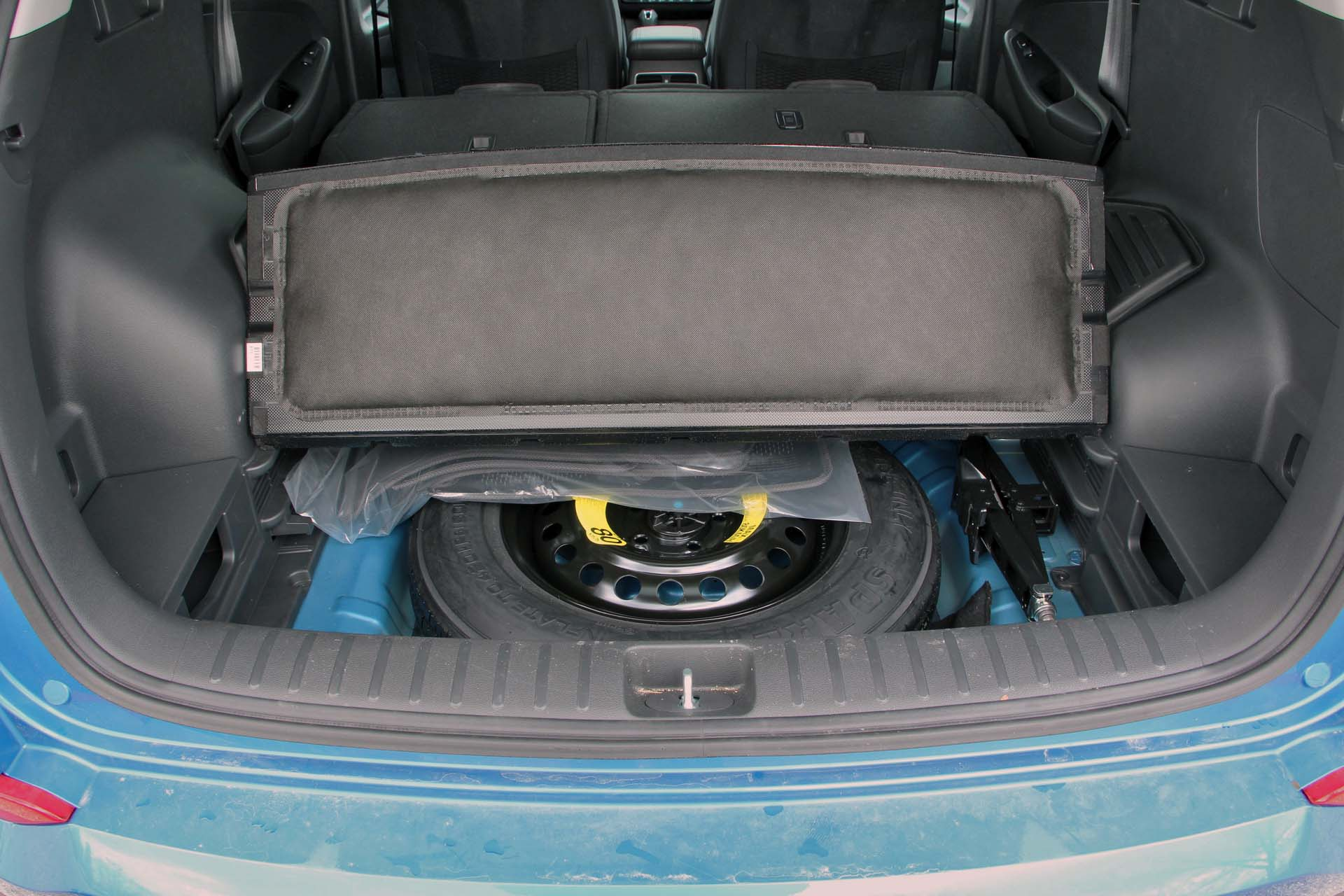 2016 Hyundai Tucson 20 Premium AWD Autosca