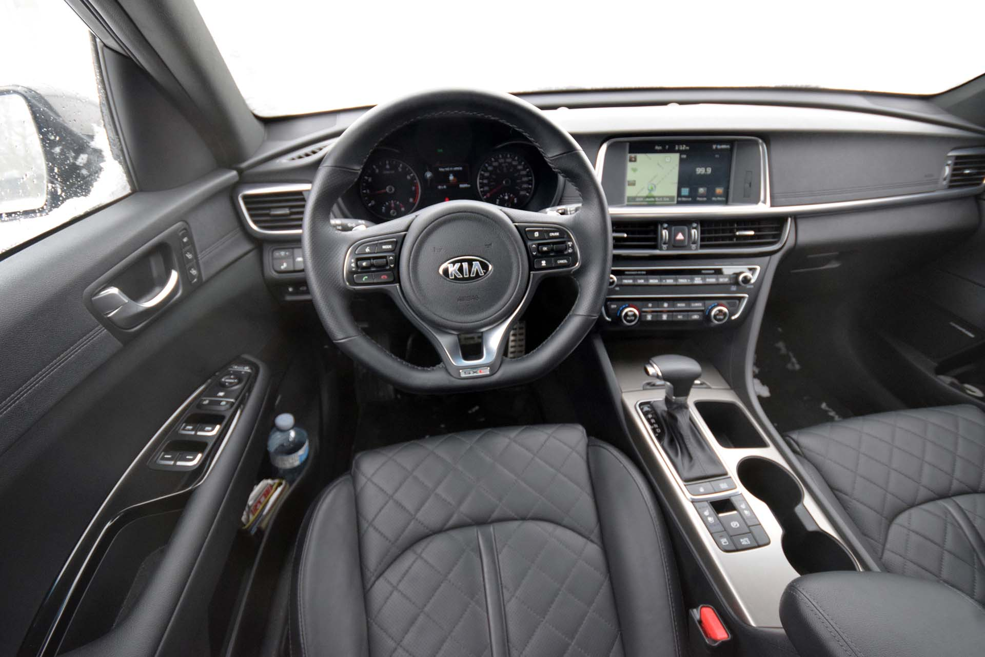 performance turbo review sxl kia drive price first optima redesign and