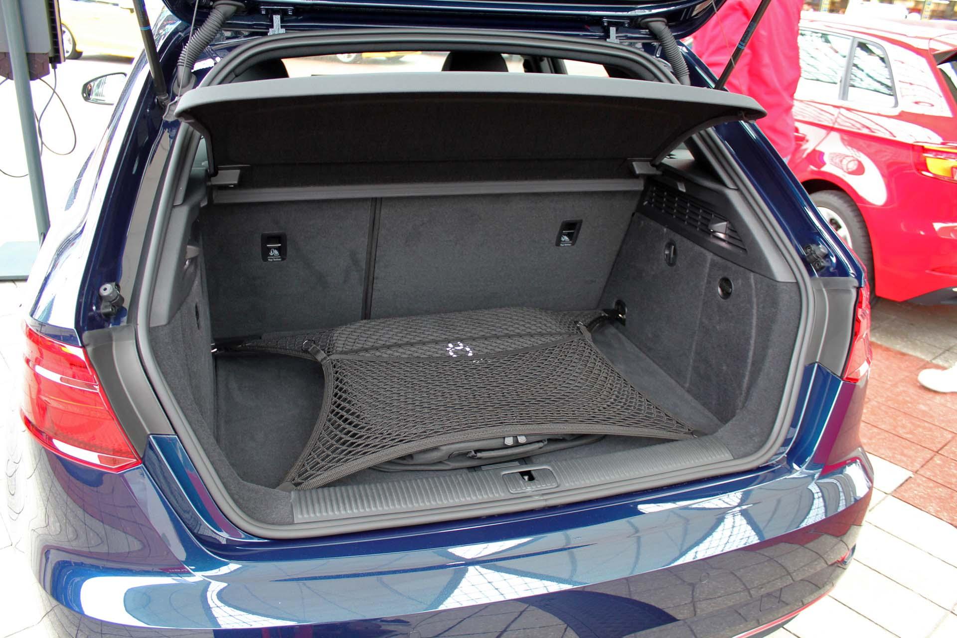 2017 Audi A3 Sportback E Tron Autos Ca