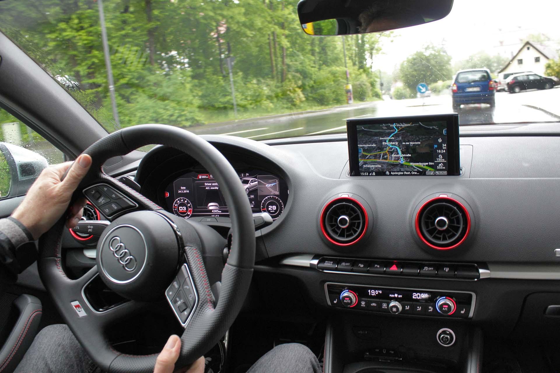 Audi Dealership in Oakville Ontario  Audi Oakville