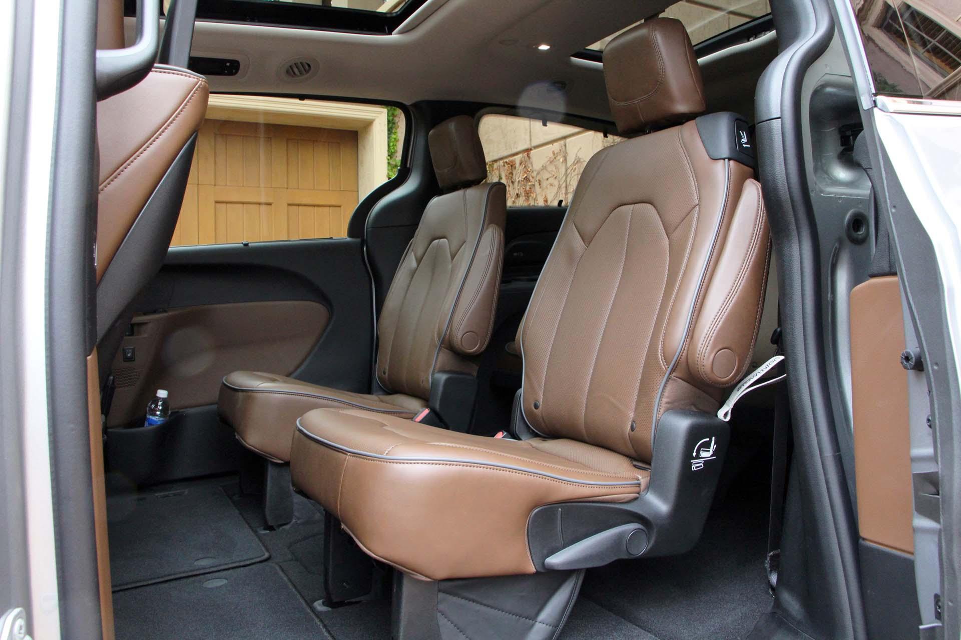 2017 Chrysler Pacifica - Autos.ca