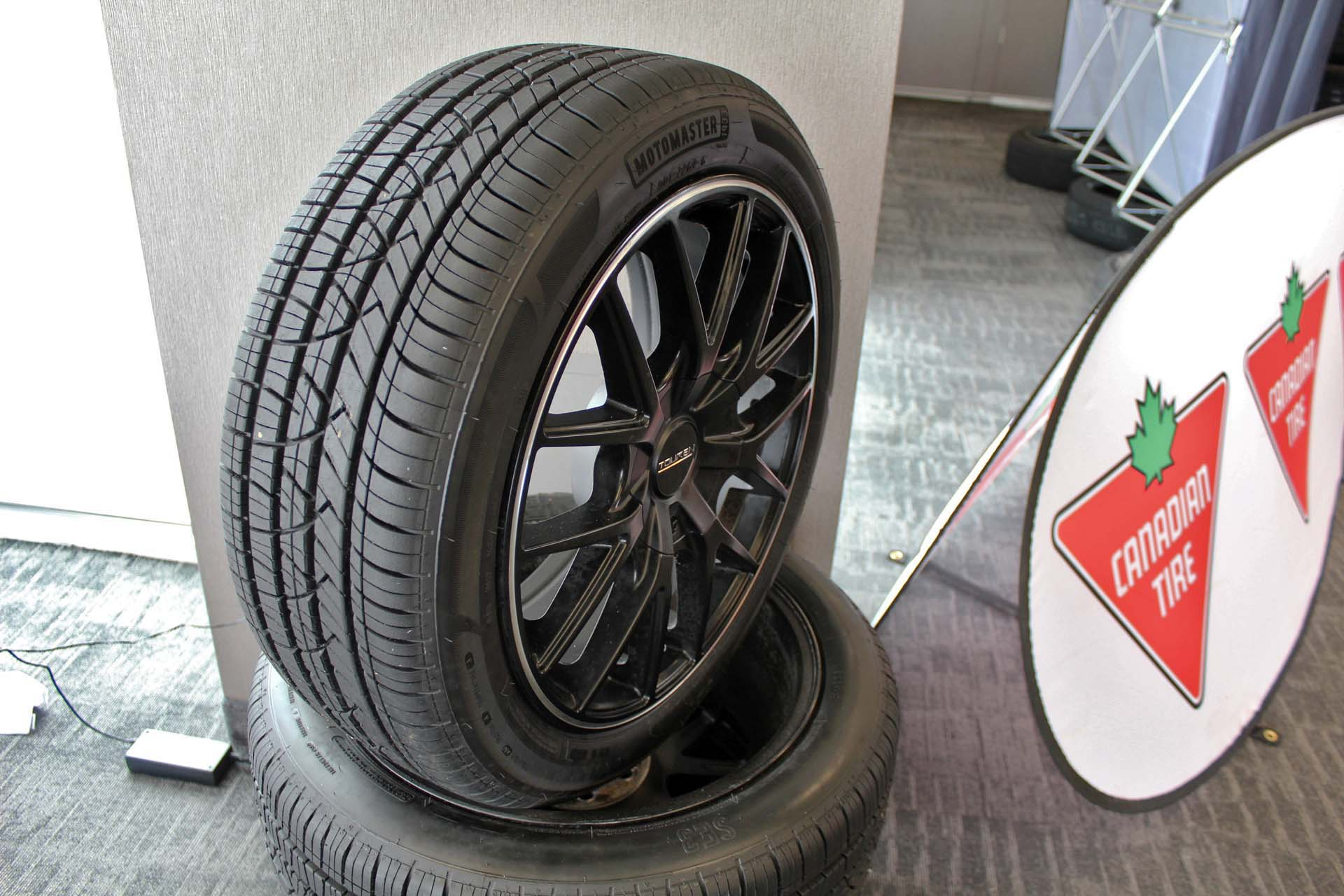 All Season Tire Reviews >> Tire Review Canadian Tire Motomaster Se3 Autos Ca