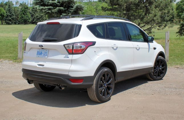 Honda Crv Vs Ford Escape Reviews.html | Autos Post