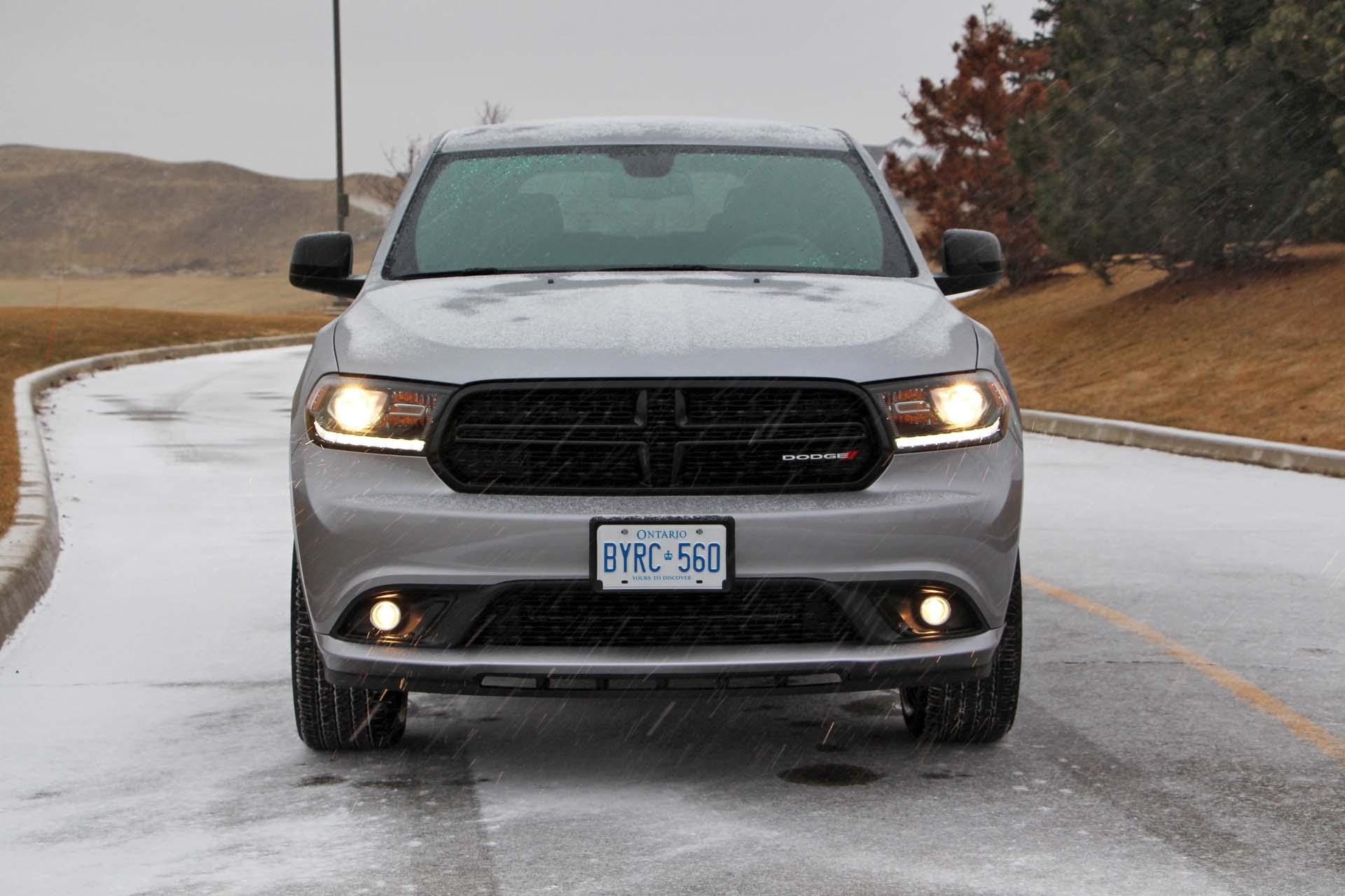 2016 Dodge Durango Autos Ca
