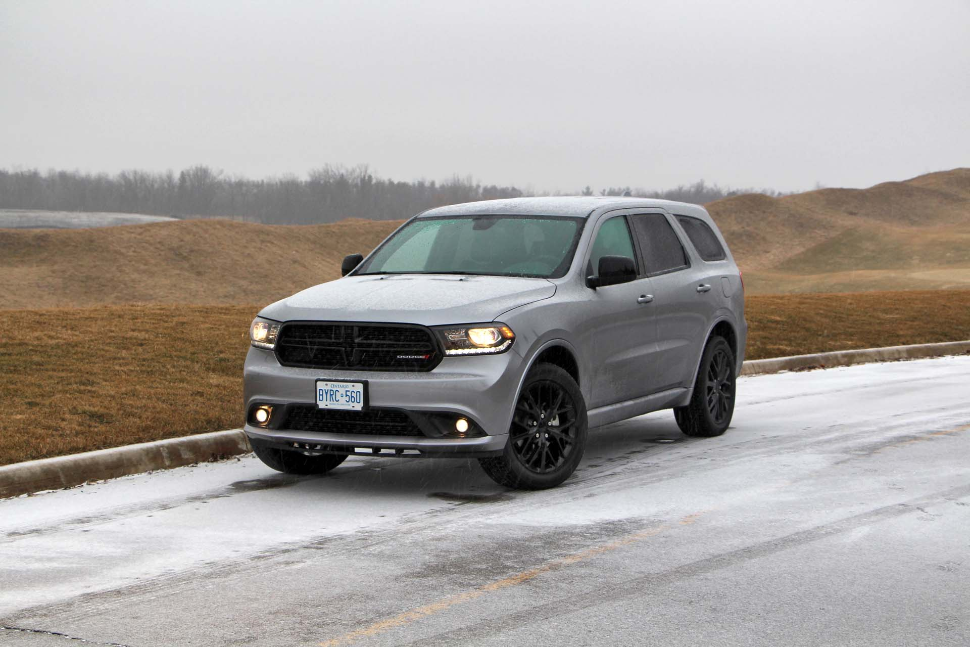 2016 Dodge Durango - Autos.ca