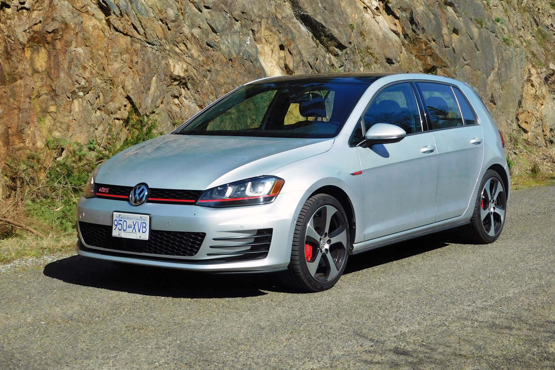 volkswagen golf gti 2016 the image kid has it. Black Bedroom Furniture Sets. Home Design Ideas