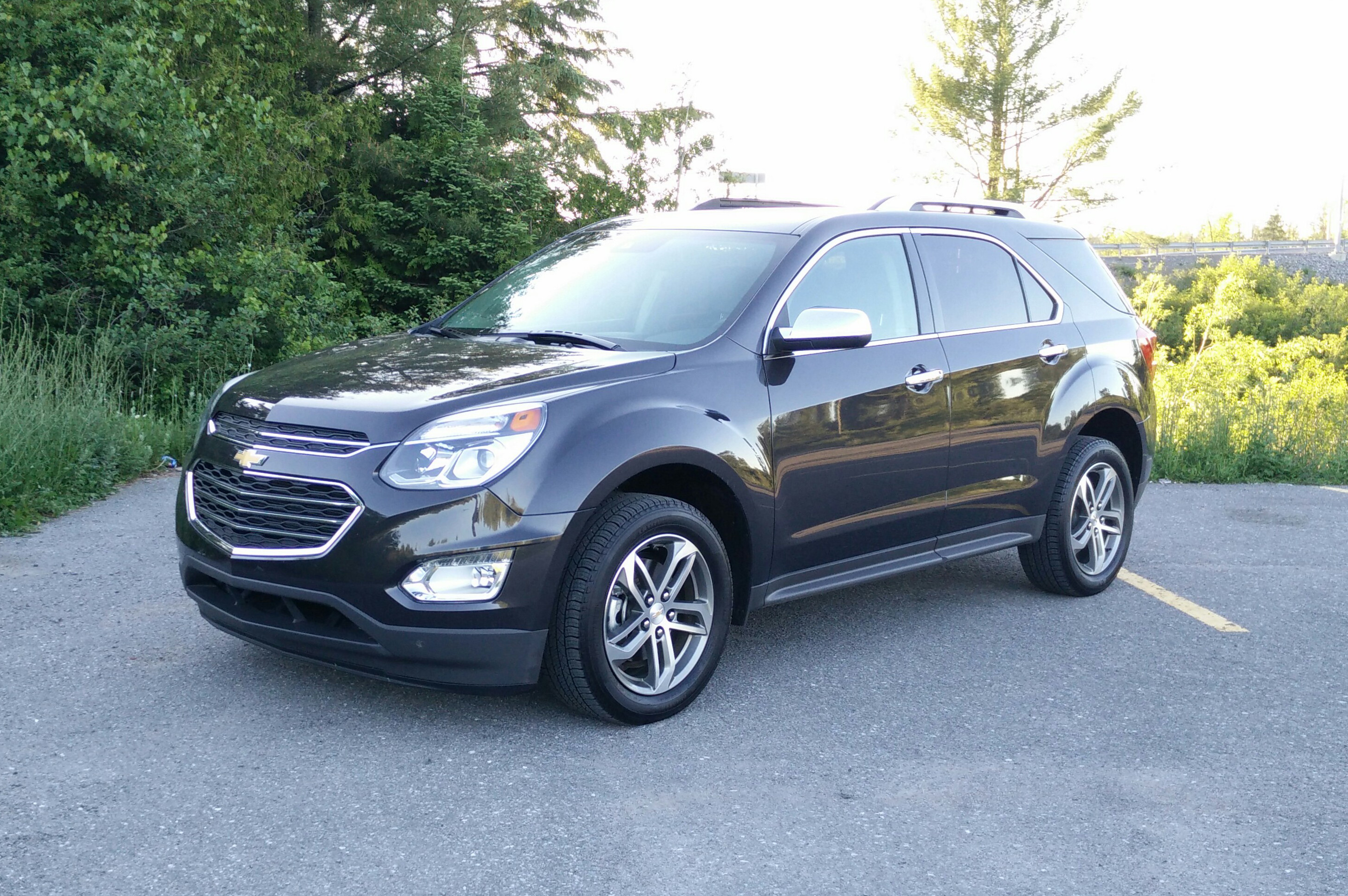 2016 Chevrolet Equinox - Autos.ca