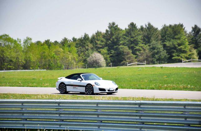 2017 Porsche 911 Carrera 4s 2017 Porsche 911 Carrera 4s