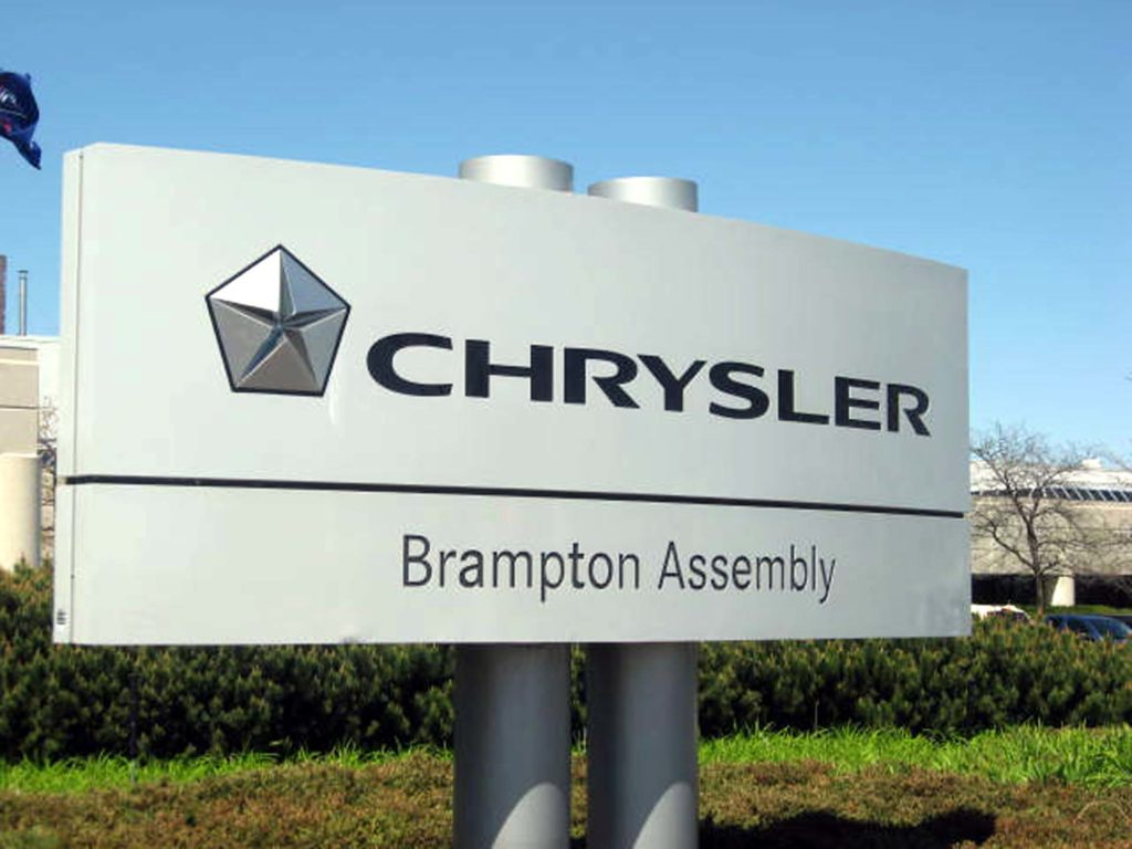 mechanical systems brampton chrysler assembly plant Visualizar o perfil de adrian moise no linkedin brampton assembly plant ms, mechanical engineering master of science - ms.