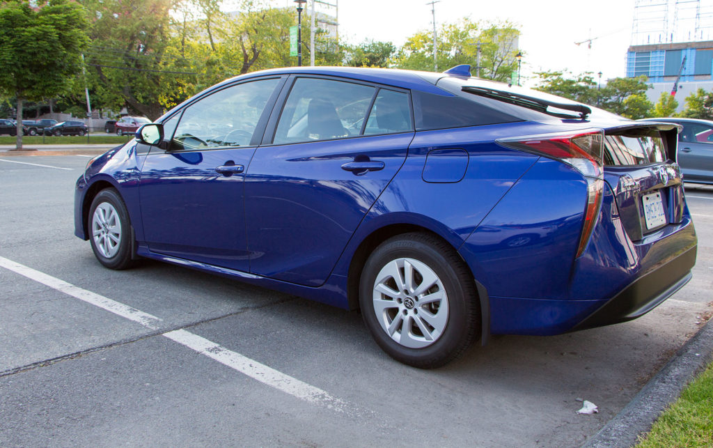 Toyota Prius V Car And Driver New And Used Car Reviews