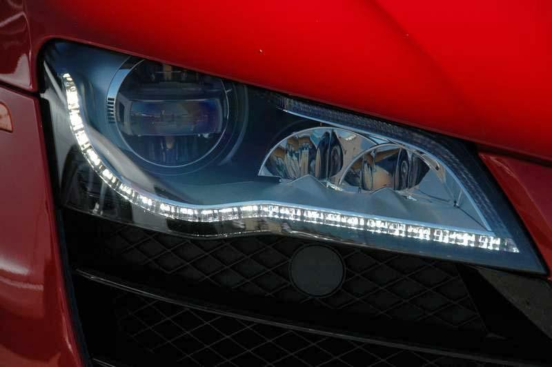 2010 Audi R8 5.2 V10