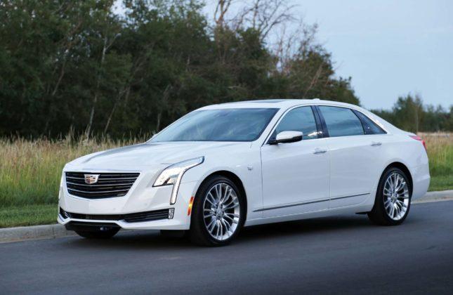 New Cadillac Xt5 2017 2018 Best Cars Reviews
