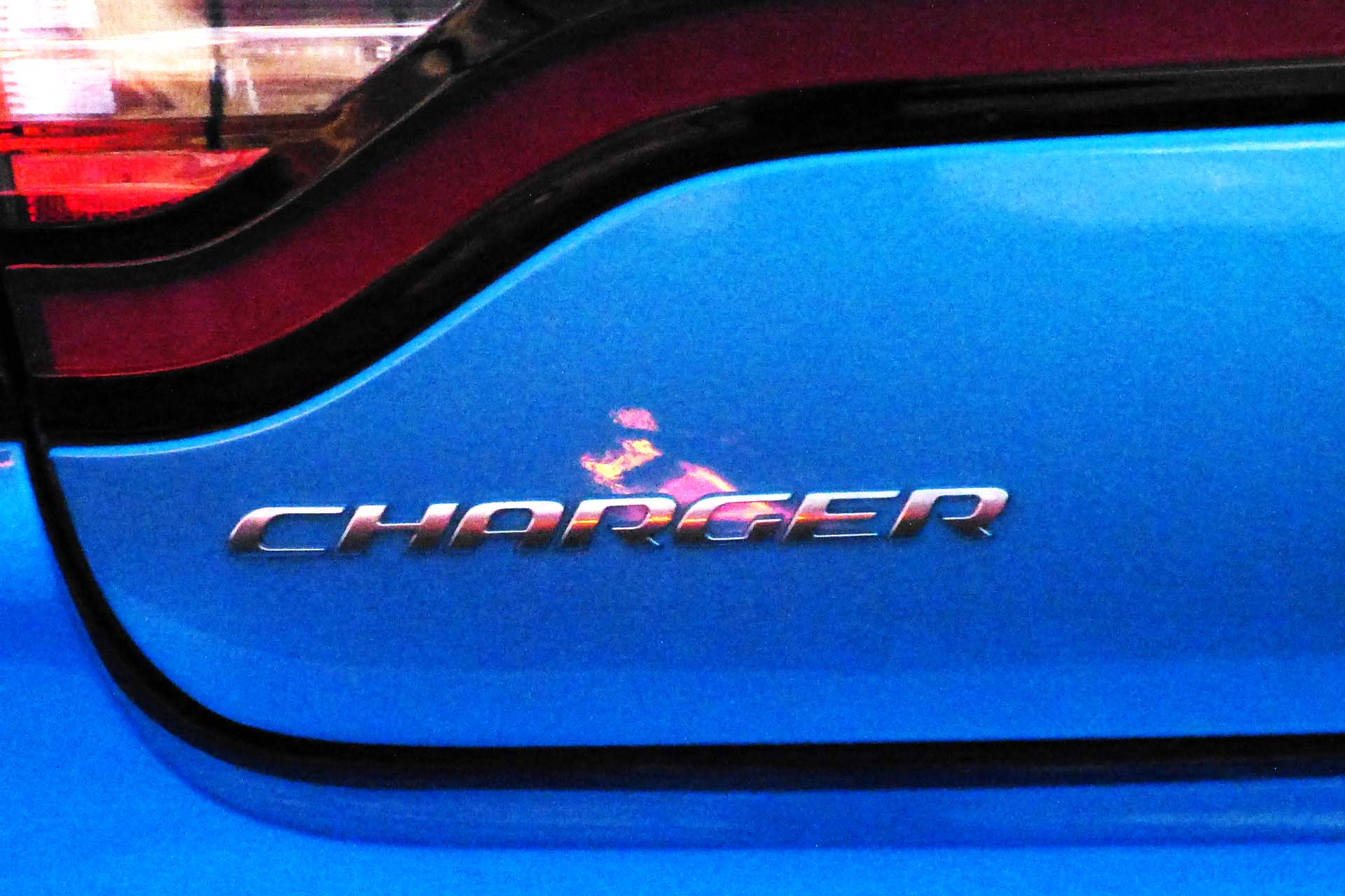 2016 Dodge Charger SRT 392 Hemi