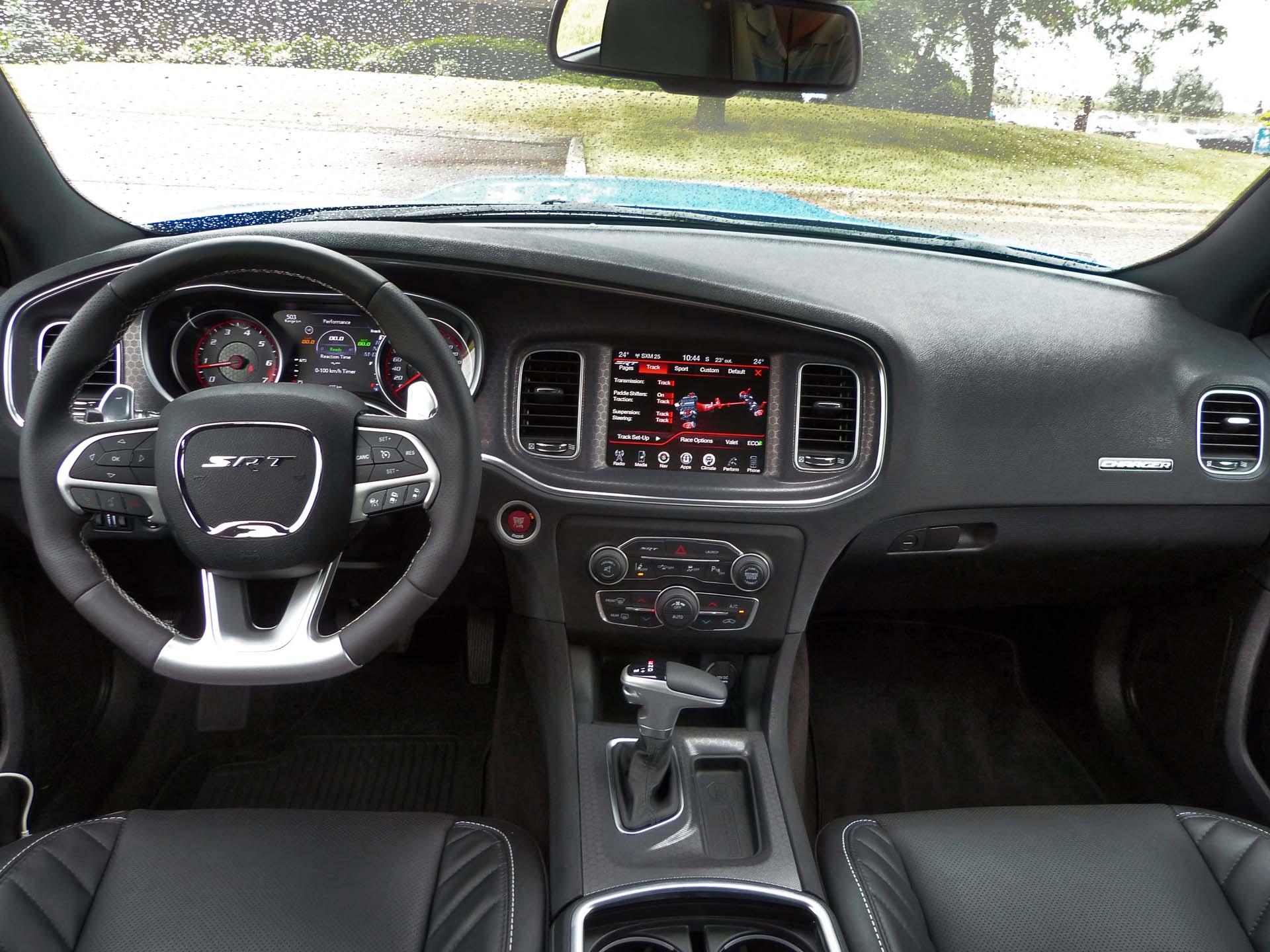 Dodge Charger 392 Hemi >> 2016 Dodge Charger Srt 392 Hemi Autos Ca