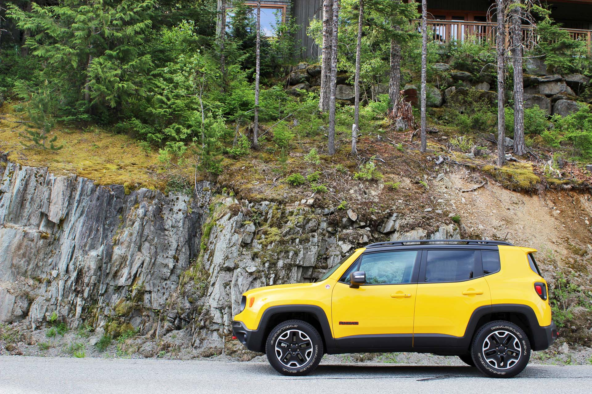 2016 jeep renegade trailhawk. Black Bedroom Furniture Sets. Home Design Ideas