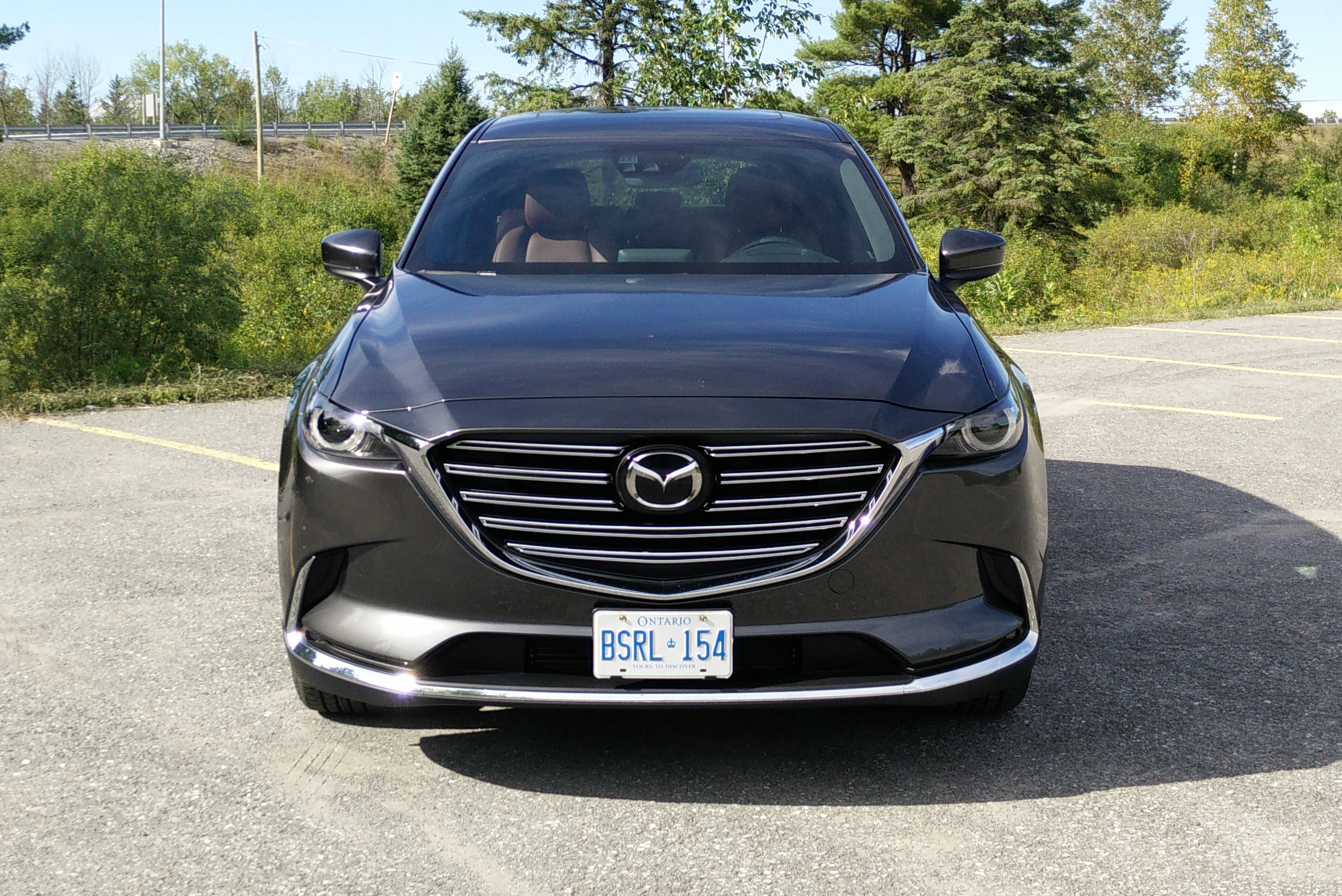 2016 mazda cx 9. Black Bedroom Furniture Sets. Home Design Ideas