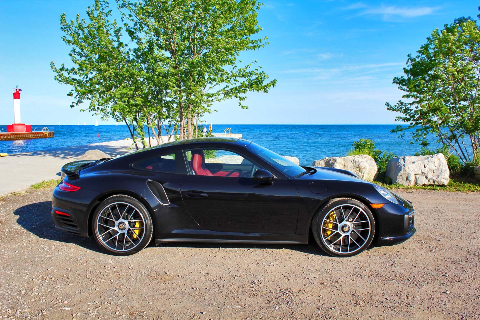 Pathfinder Turbo >> 2017 Porsche 911 Turbo S - Autos.ca