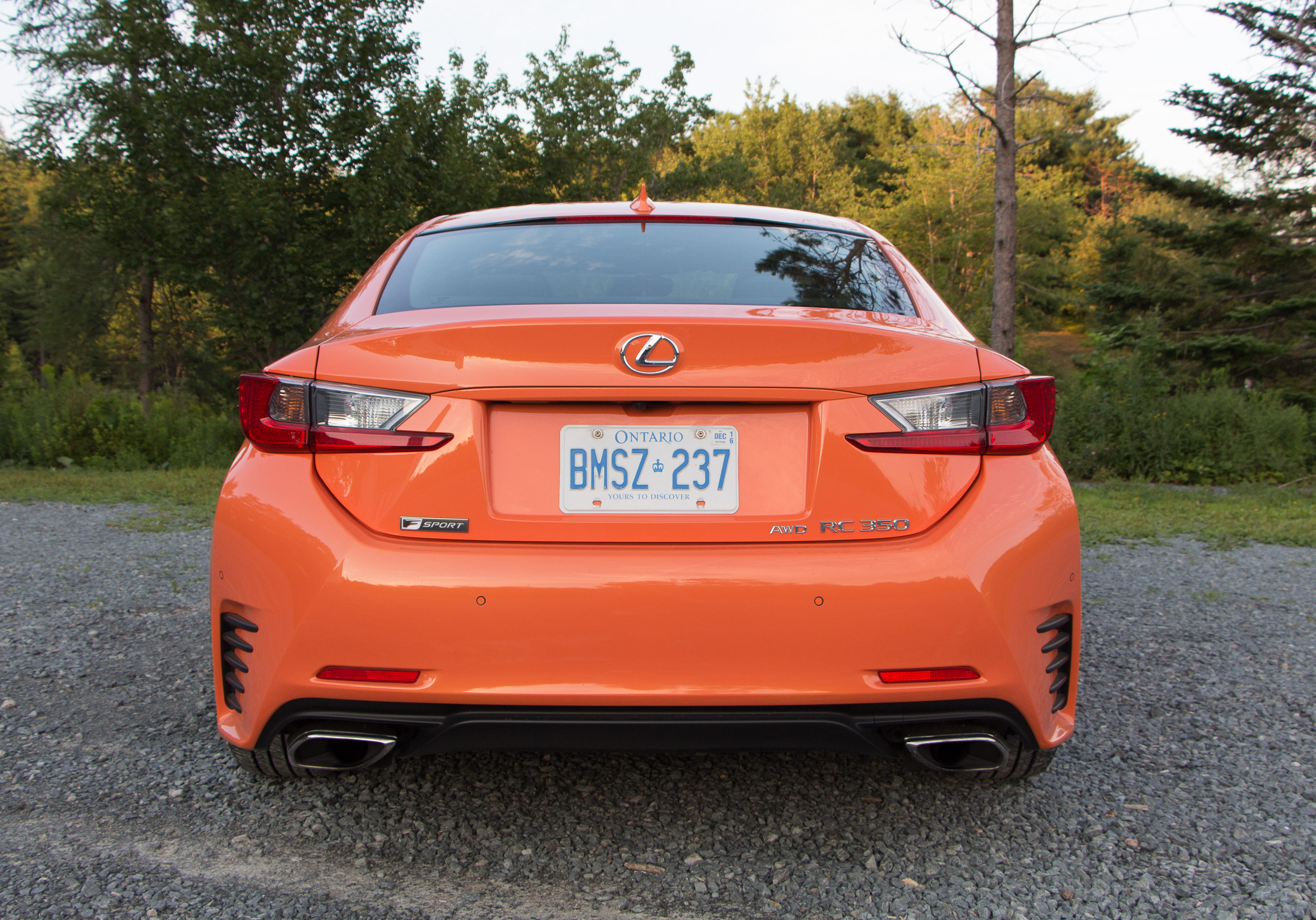 White[Ultra White] 2017 Lexus RC 350 2dr Cpe AWD Primary Listing Photo in