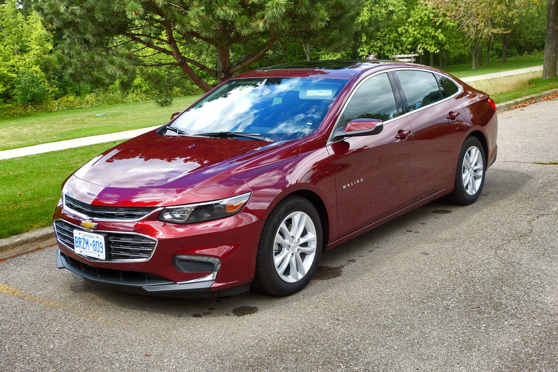 2016 chevrolet malibu hybrid. Black Bedroom Furniture Sets. Home Design Ideas