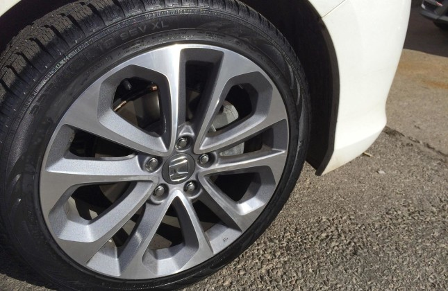Tire Review: Nokian WR G3 All-weather Tire Year-Long Test - Autos.ca