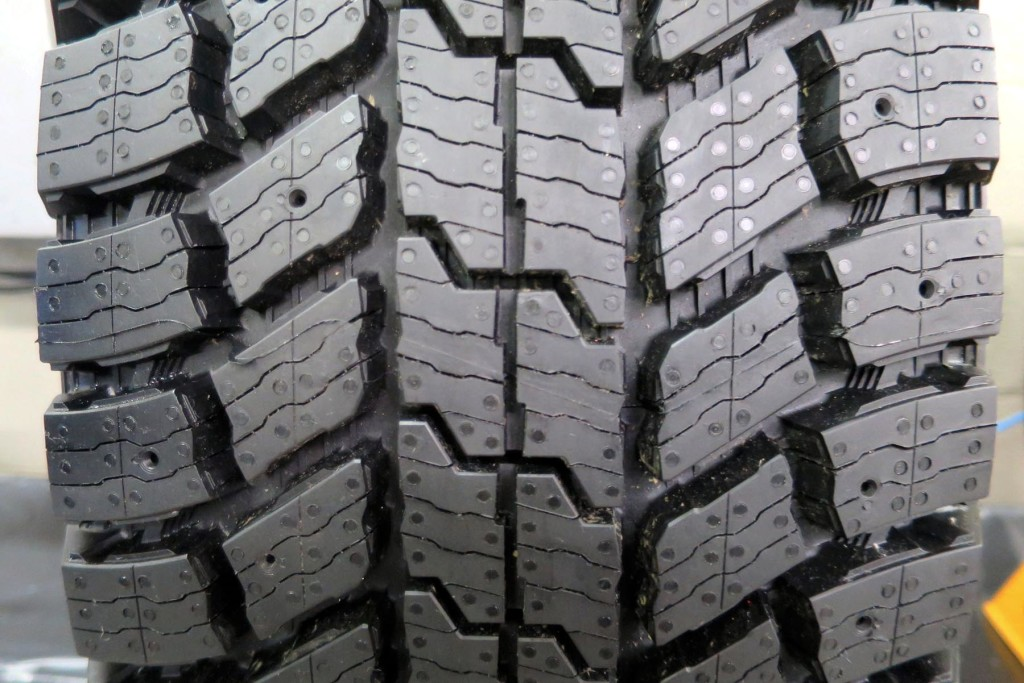 Cooper Tires Review >> Winter Tire Review: General Tire Grabber Arctic LT - Autos.ca